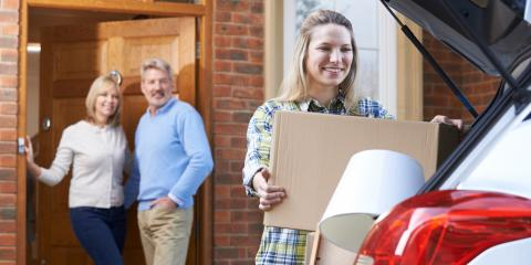3 Reasons College Students Should Have a Renters Insurance Policy, Arlington Heights, Ohio