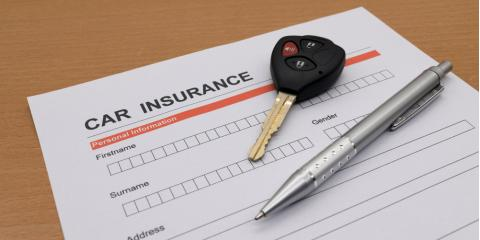 Do You Have the Right Car Insurance?, Enterprise, Alabama