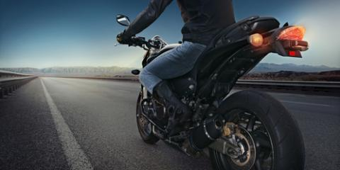 How to Tell if Your Motorcycle Needs Insurance, Dothan, Alabama