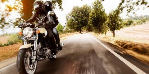 Why You Need Motorcycle Insurance Before Taking It Out This Summer, Dothan, Alabama