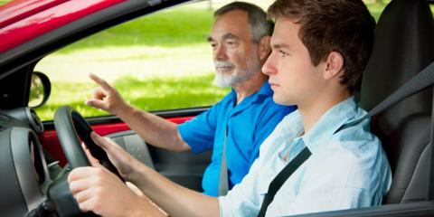 How to Keep Your Teen Safe Behind the Wheel, Fairfield, Ohio