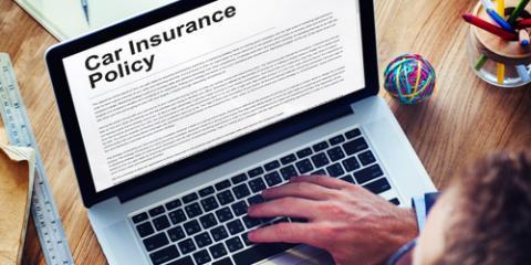 4 Tips for Purchasing Insurance for Cars , Waynesboro, Virginia