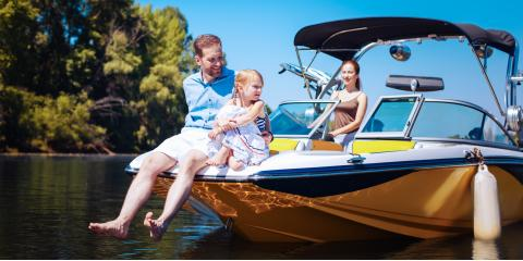 3 Reasons to Insure Your Boat, Geneseo, New York