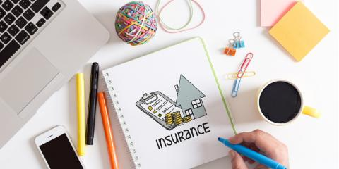 4 FAQ About Property Insurance, Grantsville, West Virginia