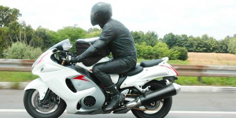 A Guide to Motorcycle Insurance, Silver Hill, North Carolina