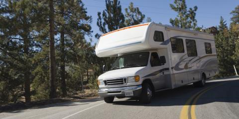 Why RV Insurance Is Important to Have, Omaha, Nebraska