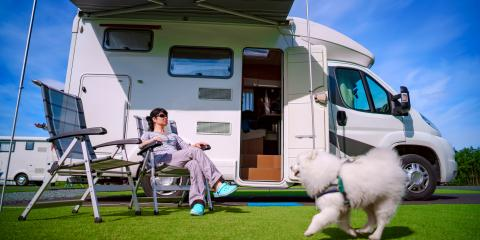 What Influences RV Insurance Premiums?, Omaha, Nebraska