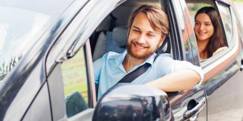 What Type of Insurance Do Ride-Share Service Drivers Need?, Omaha, Nebraska