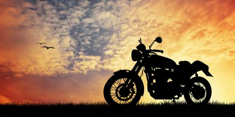 How to Determine if You Need Motorcycle Insurance, Greece, New York