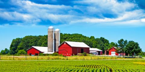 5 Important Reasons You Need to Buy Farm Insurance, Saltillo, Nebraska
