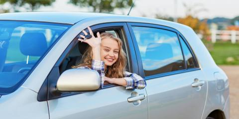 How Do You Select the Right Auto Insurance Coverage?, Foley, Alabama