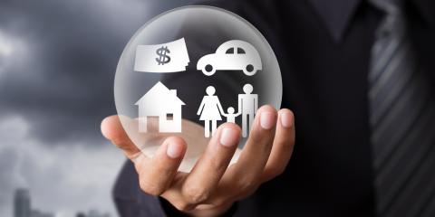 What Types of Insurance Policies Can You Buy?, Northglenn, Colorado