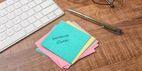 3 Benefits of Getting Insurance Quotes, Milledgeville, Georgia
