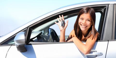 4 Tips for Buying Teen Auto Insurance , Woodstock, Georgia
