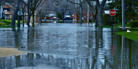 3 Myths About Flood Insurance, Debunked, St. Charles, Missouri