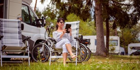 Your Guide to Recreational Vehicle Insurance, Scottsboro, Alabama