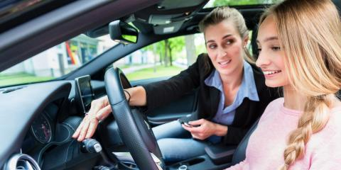 3 Defensive Driving Tips for Teens, Texarkana, Texas