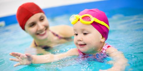 The Do's & Don'ts of Pool Safety, Pella, Wisconsin