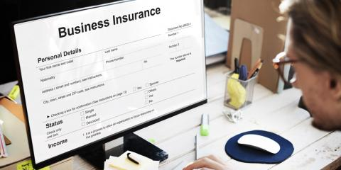 What Is Business Insurance & Why Do You Need It Right Away?, Winston, North Carolina