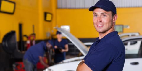 5 Must-Have Insurance Plans to Protect Your Auto Repair Shop, Woodstock, Georgia