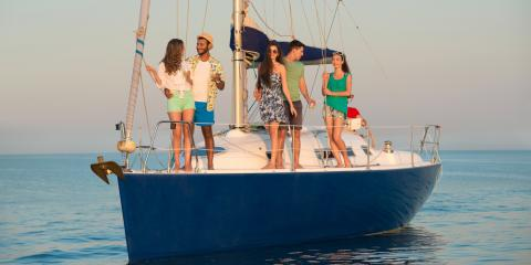 What Types of Scenarios Does Boat Insurance Cover?, Honolulu, Hawaii
