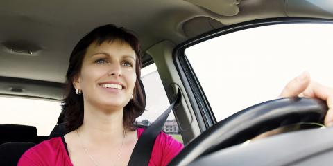 3 Reasons to Use a Tax Refund to Reinstate Your Driver's License, Mount Healthy, Ohio