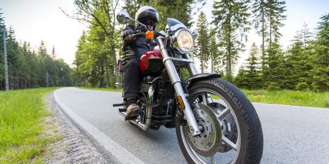 What You Need to Know Before Buying a Motorcycle, Foley, Alabama
