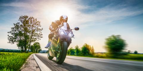 4 Tips for New Motorcycle Riders, Lexington-Fayette Central, Kentucky