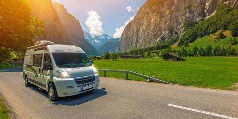 4 FAQs on Recreational Vehicle Insurance, Jasper, Tennessee