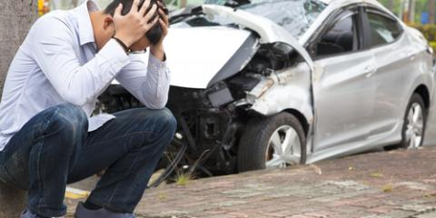 Do You Need a Police Report After an Auto Accident?, Kershaw, South Carolina