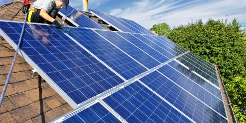 Can Solar Panels Affect Your Insurance Coverage?, Sheffield Lake, Ohio