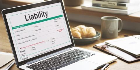 Why You Need General Liability Insurance, Asheboro, North Carolina