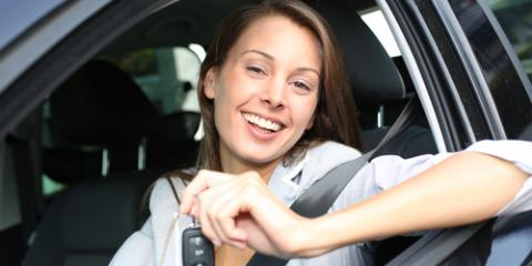 How Much Auto Insurance You Should Have, San Marcos, Texas