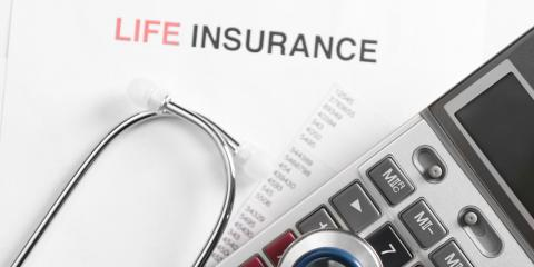 The Difference Between Term & Whole Life Insurance, Prentiss, Mississippi