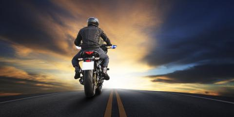 The Top 3 Reasons You Need Motorcycle Insurance, Canandaigua, New York
