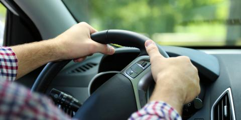 The Effects of Your Driving Record on Auto Insurance Rates, Canandaigua, New York