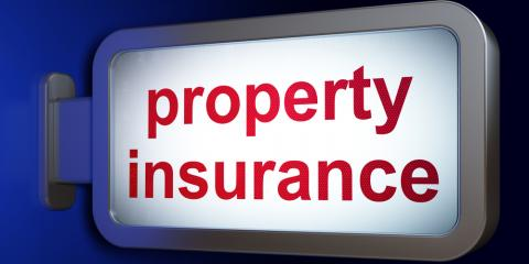 What Is Typically Covered Under a Property Insurance Policy?, Boerne, Texas