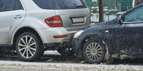 Cheap Car Insurance Experts Explain What to Do After a Winter Accident, Fairfield, Ohio