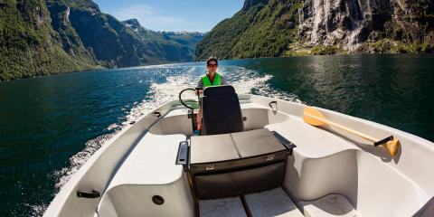 Frequently Asked Questions About Types of Boat Insurance, Foley, Alabama