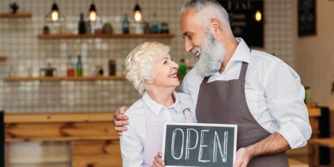 3 Types of Business Insurance Restaurants Should Have, Jamestown, New York