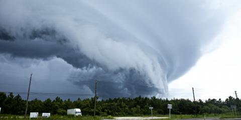 A Beginner's Guide to Tornadoes & Homeowners Insurance, Lexington-Fayette Central, Kentucky