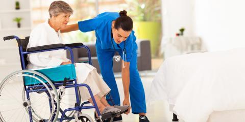 5 Types of Insurance for Nursing Homes, Cincinnati, Ohio