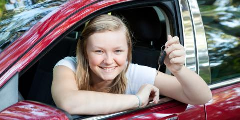 Tips for Adding a Teenager to Your Auto Insurance Policy, Winston, North Carolina