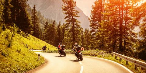 4 Motorcycle Safety Tips for All Riders, Andalusia, Alabama