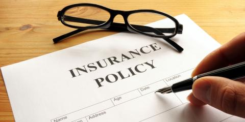 Important Insurance Terms You Should Understand, Flatwoods-Russell, Kentucky