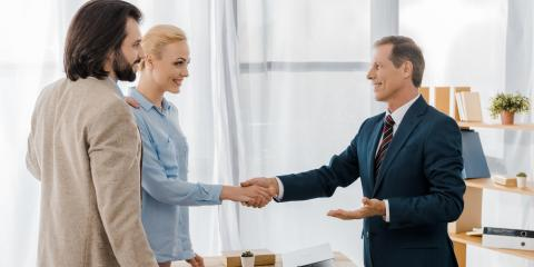 3 Advantages of Working With an Insurance Agency, Walnut Grove, California