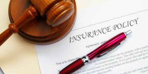 3 Ways an Insurance Attorney Can Help Your Insurance Malpractice Case, Lexington-Fayette Central, Kentucky