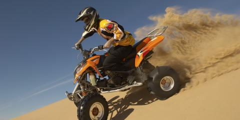 Gear Up for ATV Riding This Fall With the Proper Insurance, Black River Falls, Wisconsin