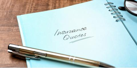 Can Insurance Quote Requests Damage Your Credit Score?, Perry, Indiana