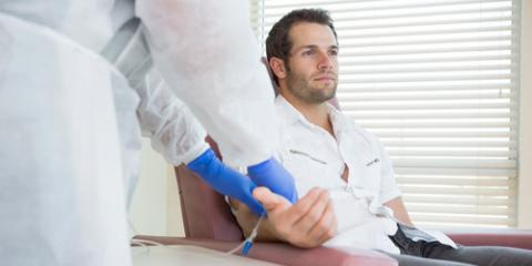 What Is Intravenous Therapy?, North Hempstead, New York